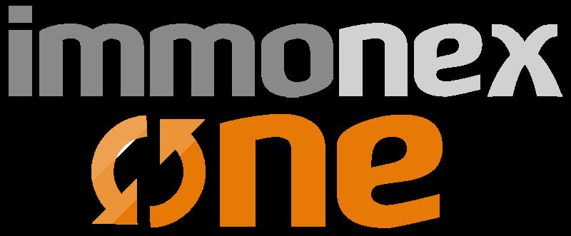 Logo: immonex ONE Demo