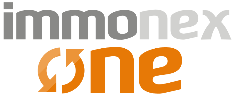 Logo: immonex ONE Demo